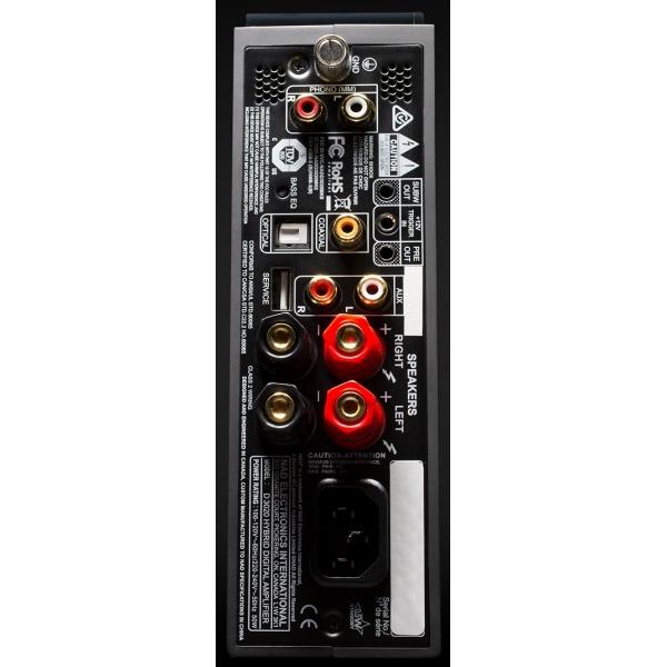 AMPLIFICADOR DIGITAL HIBRIDO D 3020 V2, MaquimSom